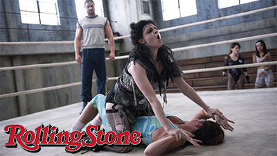 RollingStone: GLOW